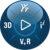 3DX-logo