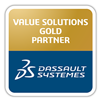 DS Value Solutions Gold Partner