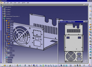 CATIA Engineering Excellence FPE