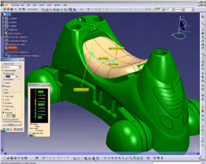 CATIA Engineering Excellence FSX