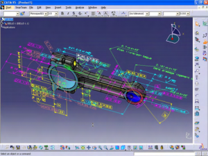 CATIA Engineering Excellence FTX