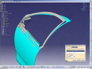 CATIA Engineering Excellence HCX