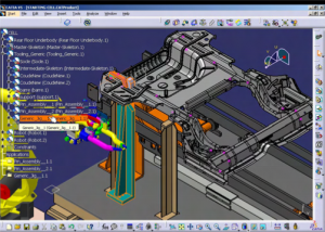 CATIA Engineering Excellence JTE
