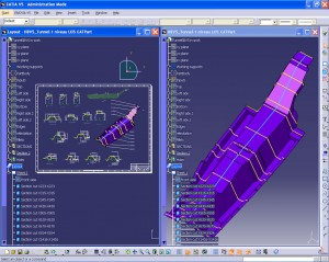CATIA Engineering Excellence LOE