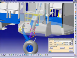 CATIA Engineering Excellence PRX
