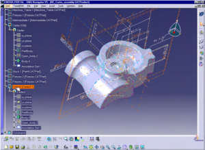 CATIA Engineering Excellence TRE