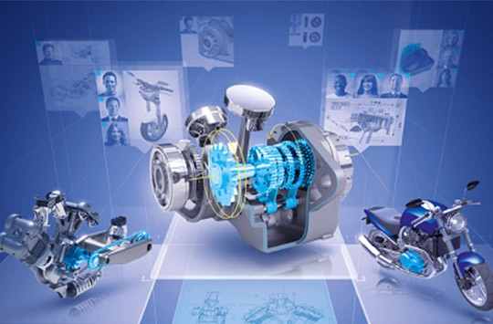 CATIA Engineering