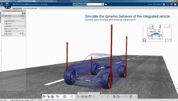CATIA R2015x Mechatronic Systems Engineer