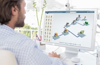 DELMIA Digital Manufacturing