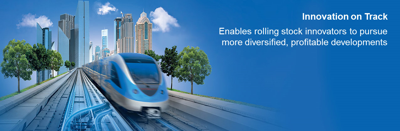 Transportation and Mobility - Innovation on Track